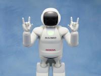 ASIMO : un robot japonais pour aider les personnes âgées