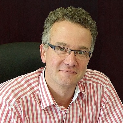 Laurent Guillet (Président Espace & Vie) : l'accompagnement est l'ADN de nos résidences services