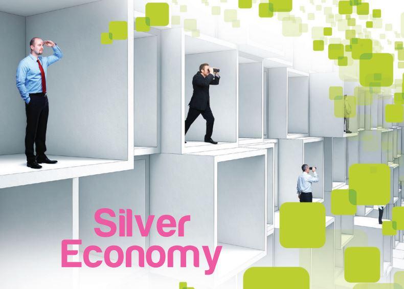 Guide sur la Silver Economie en Auvergne