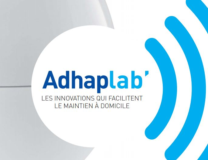 Adhap Lab' : guide des innovations au service du bien vieillir