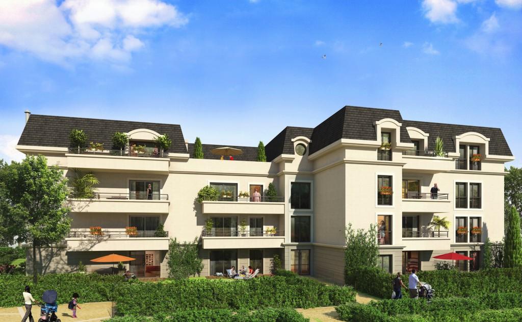 Habitat Seniors : logement évolutif dédié aux seniors
