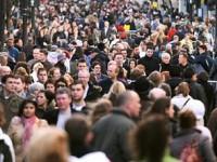 US : un vieillissement démographique plus lent