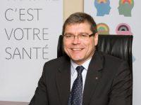 Thierry Chapusot : Pharmagest est très impliqué dans la Silver économie