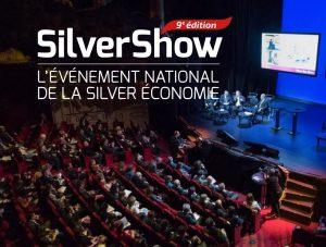 Silver Show @ Paris | Île-de-France | France