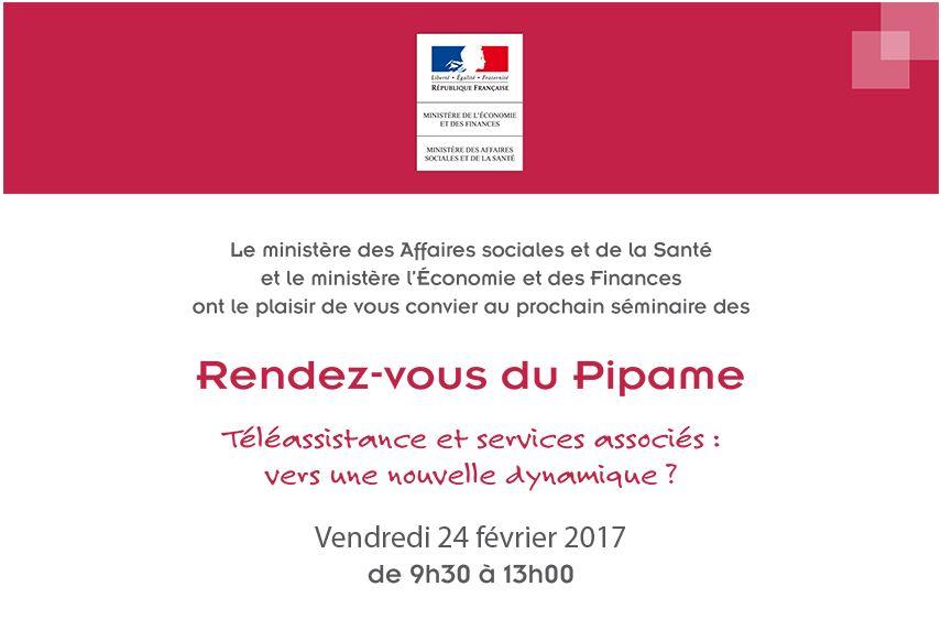 Colloque Téléassistance @ Ministère de l'Economie - Bercy | Paris | Île-de-France | France