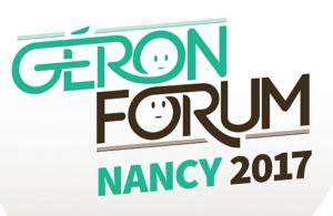 GÉRONFORUM - FNAQPA @ Kinépolis | Nancy | Grand Est | France