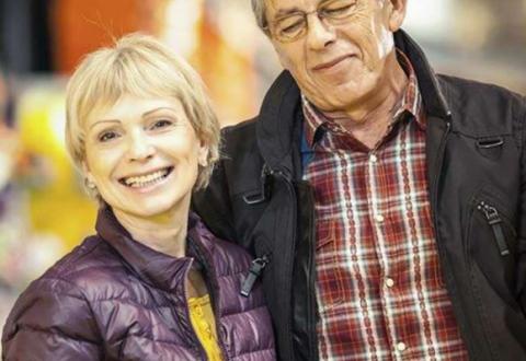 Agnès Buzyn a présenté la stratégie «Vieillir en bonne santé»