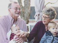 Les grand-parents