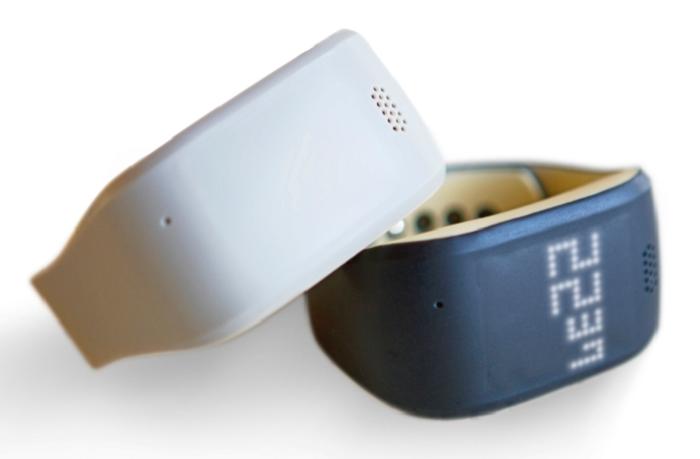 La montre connecté Zembro pour les Seniors
