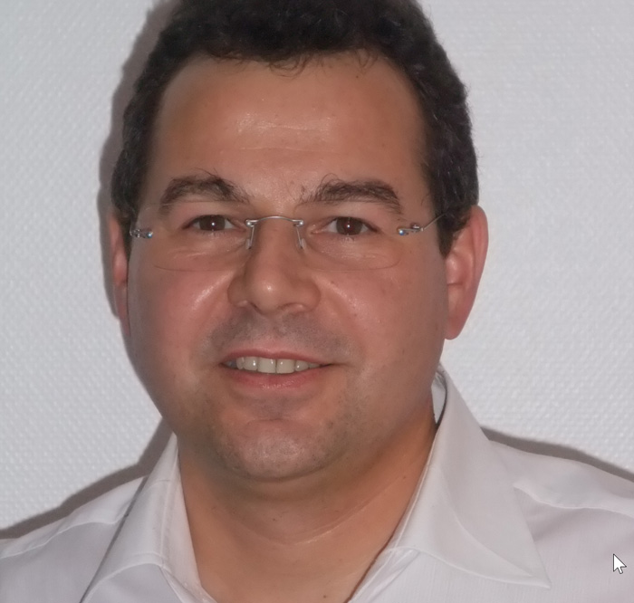 Olivier Audouze