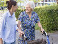 L'Ergothérapie fait son entrée dans les services de maintien à domicile