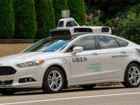Les voitures autonomes boostées par les Seniors