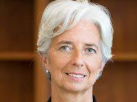 Christine Lagarde : une croissance plus faible des principales économies d'Asie