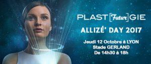Allizé'Day 2017 @ Lyon | Auvergne-Rhône-Alpes | France