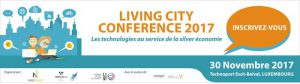 Les technologies au service de la Silver Economie @ Luxembourg