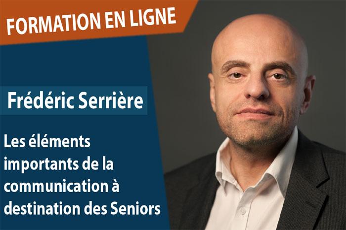 Formation Online: Les éléments importants de la communication à destination des Seniors