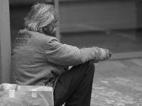 Près de la moitié des seniors redoutent de connaître la pauvreté.