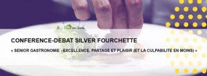 Conférence sur la Senior Gastronomie @ Mairie | Paris-3E-Arrondissement | Île-de-France | France