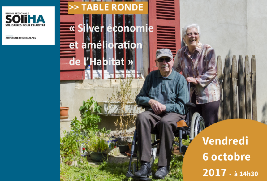 Silver économie et amélioration de l'habitat @ Le Puy-en-Velay | Auvergne-Rhône-Alpes | France