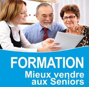 Les formations mieux vendre aux Seniors et aux boomers @ Metz | Grand Est | France