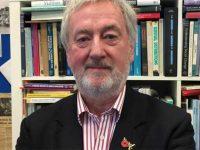 Dr George Leeson (Oxford Institute of Population Ageing):  l'âge est juste un numéro