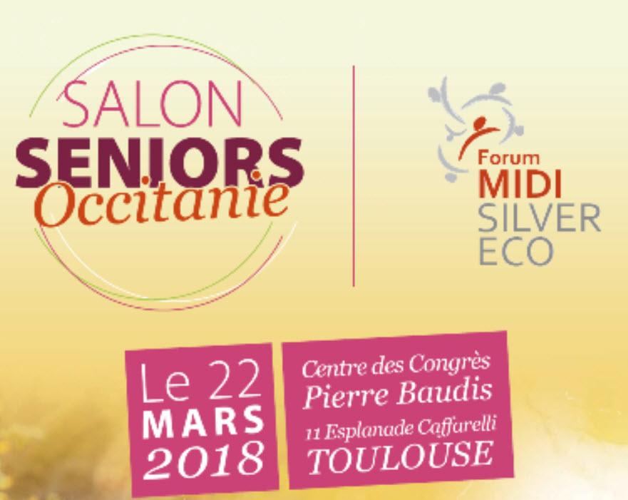 Forum Midi Silver Eco @ Centre de Congrès Pierre Baudis | Toulouse | Occitanie | France