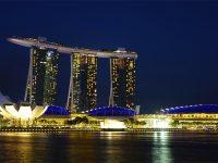 Les personnes âgées représenteront près de la moitié de la population Singapour d'ici 2050