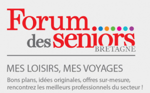 Forum des seniors Bretagne @ Parc des expositions de Rennes