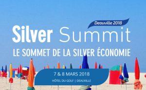 Silver Summit @ HÔTEL DU GOLF DEAUVILLE | Deauville - Saint-Arnoult | Normandie | France