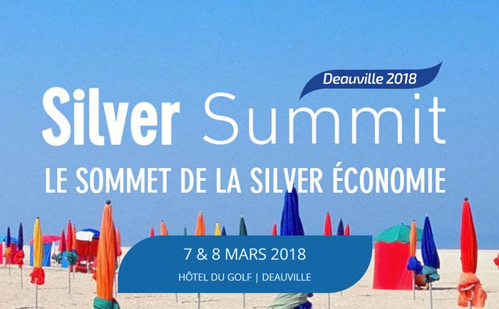 Silver Summit : Le sommet de la silver économie