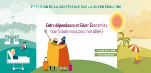 Entre dépendance et Silver économie : que faisons-nous pour nos aînés ? @ Maison de la Chimie | Paris | Île-de-France | France