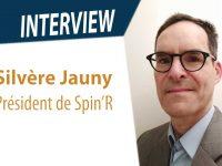 Silvère Jauny : Medi'Pep permet aux personnes âgées de faire des consultations santé