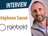 Stephane Sauve Rainbold Society