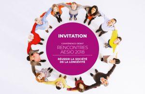 Réussir la société de la longévité @ Cité de l'architecture et du patrimoine | Paris | Île-de-France | France