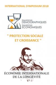 Protection sociale et croissance @ Caisse des Dépôts | Paris | Île-de-France | France