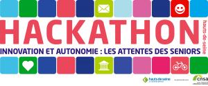 Hackathon « Innovation & Autonomie : Les attentes de Seniors @ La Seine Musicale | Boulogne-Billancourt | Île-de-France | France