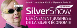 Silver Show 2018: l'événement Business de la Silver Economie @ ELYSEUM | Paris | Île-de-France | France
