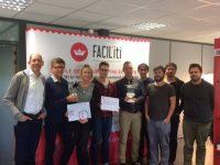 Monika SOUTHON : FACIL'iti, pour donner un accès à une cible d'internautes plus large