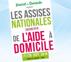 Les Assises Nationales de l'Aide à Domicile @ Salons de l'Aveyron | Paris | Île-de-France | France