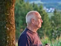 Homme Senior