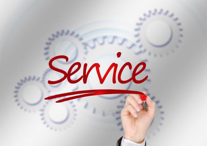 Les besoins du secteur des services à domicile : 1,7 milliard d'euros