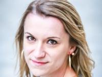 Céline Riboulot, rédactrice indépendante spécialiste du sujet de la Silver économie