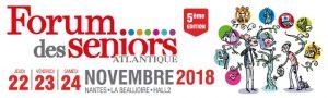 Forum des Seniors Atlantique @ Parc des Expositions de la Beaujoire  | Nantes | France