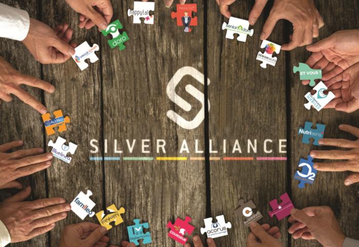 Silver alliance : des entreprises de la Silver économie