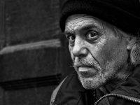 1/3 des seniors sans emploi ni retraite vivent en dessous du seuil de pauvreté