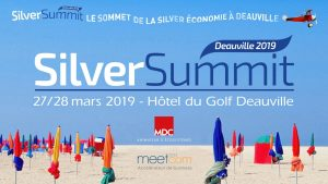 Silver Summit @ Hôtel du Golf | Saint-Arnoult | Normandie | France