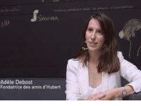 Adèle Debost : la communauté des Amis d'Hubert est ouverte à toutes et à tous sans limite d'âge