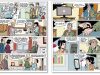 La première bande dessinée sur la téléassistance