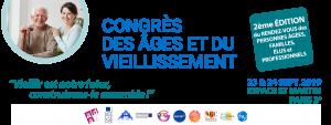 Congrès des âges et du vieillissement