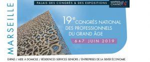 19 ème Congrès du SYNERPA